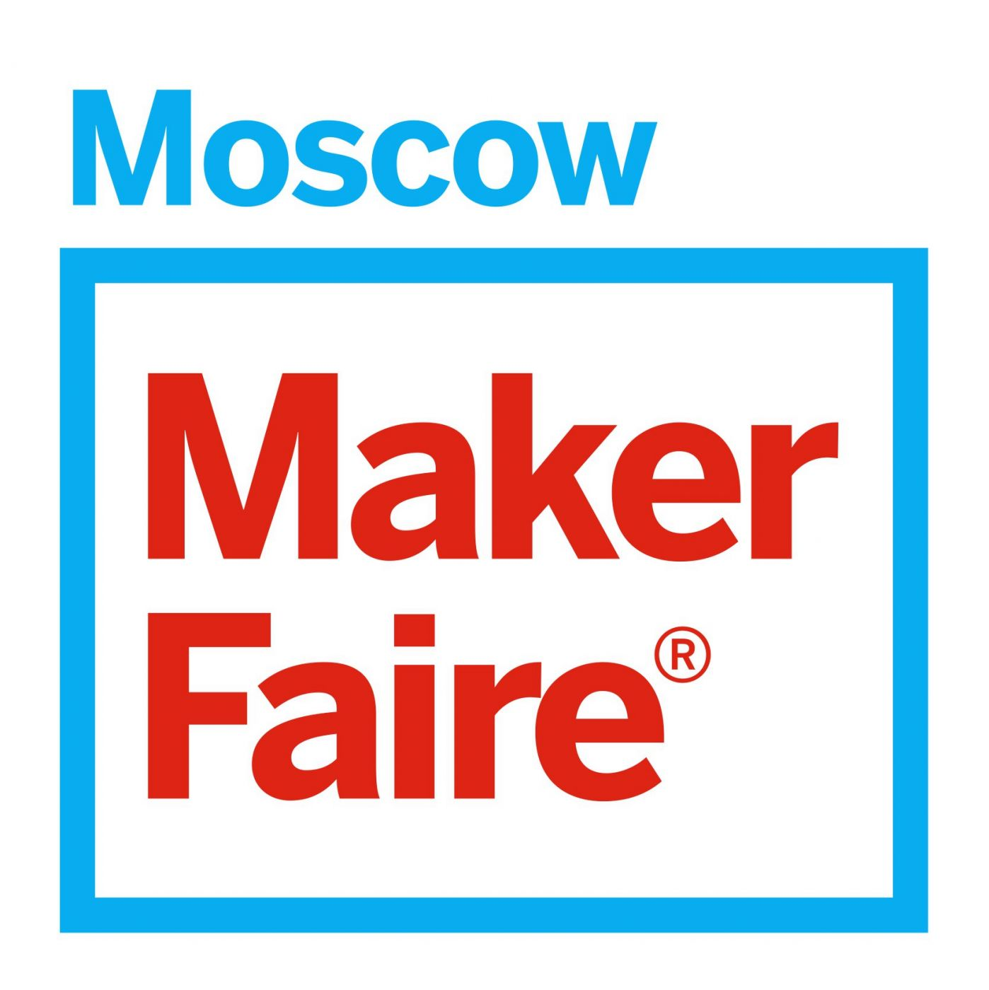 Maker Faire Moscow 2018